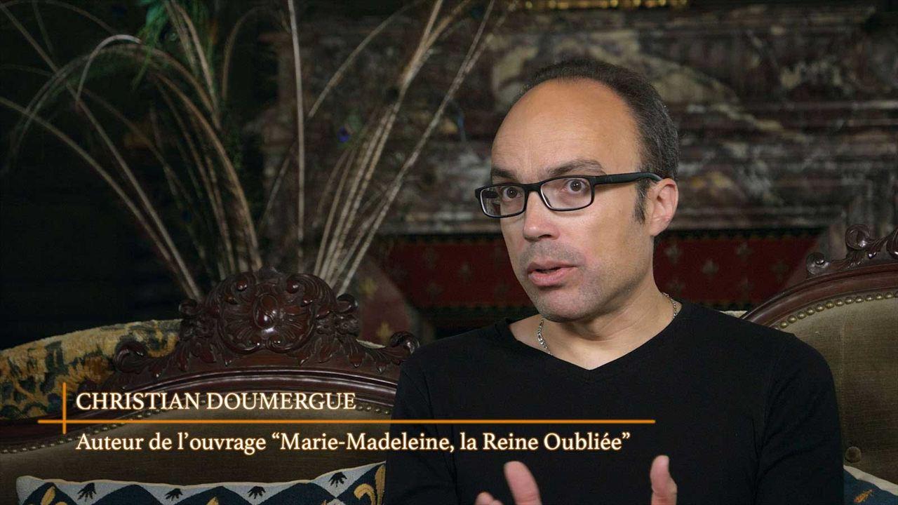La Passion de Marie Madeleine : Photo