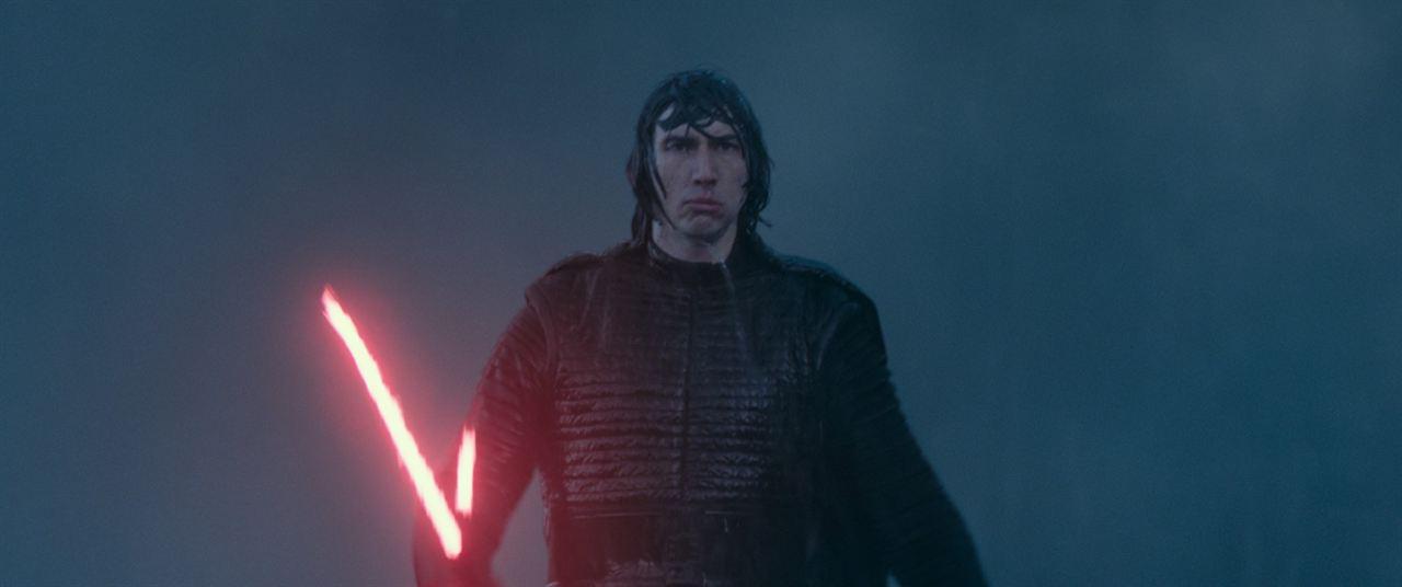 Star Wars: L'Ascension de Skywalker : Photo Adam Driver