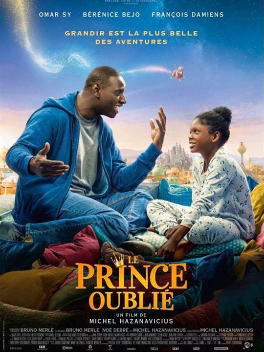 Le Prince Oublié : Affiche