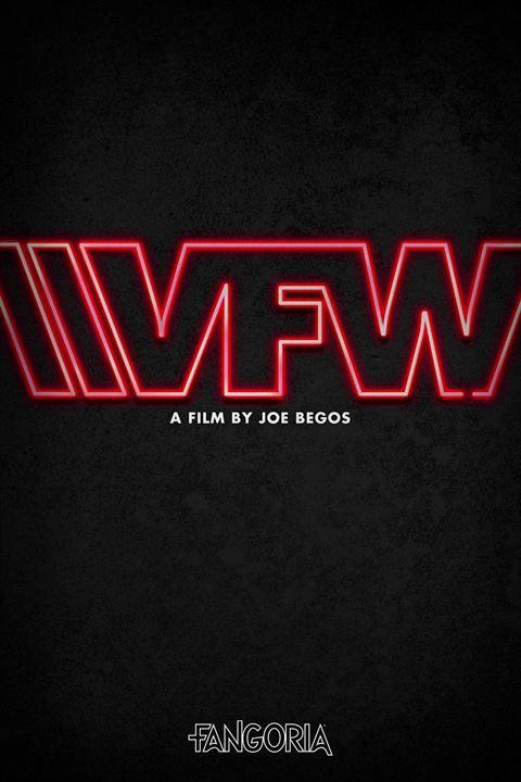 VFW : Affiche