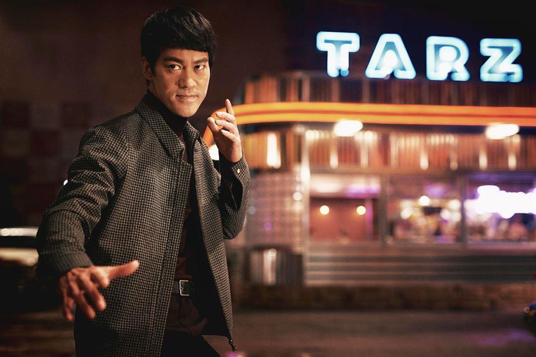 Ip Man 4 : Le dernier combat : Photo Danny Kwok-Kwan Chan