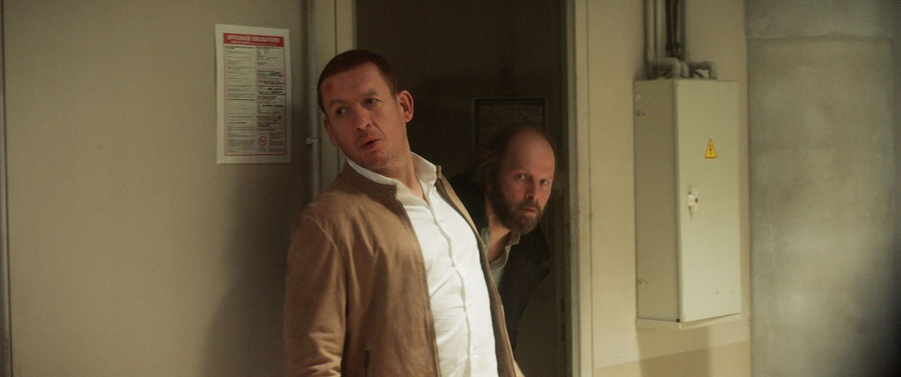 Le Lion : Photo Dany Boon, Philippe Katerine