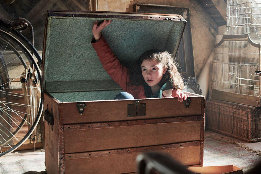 L'Aventure des Marguerite : Photo Lila Gueneau