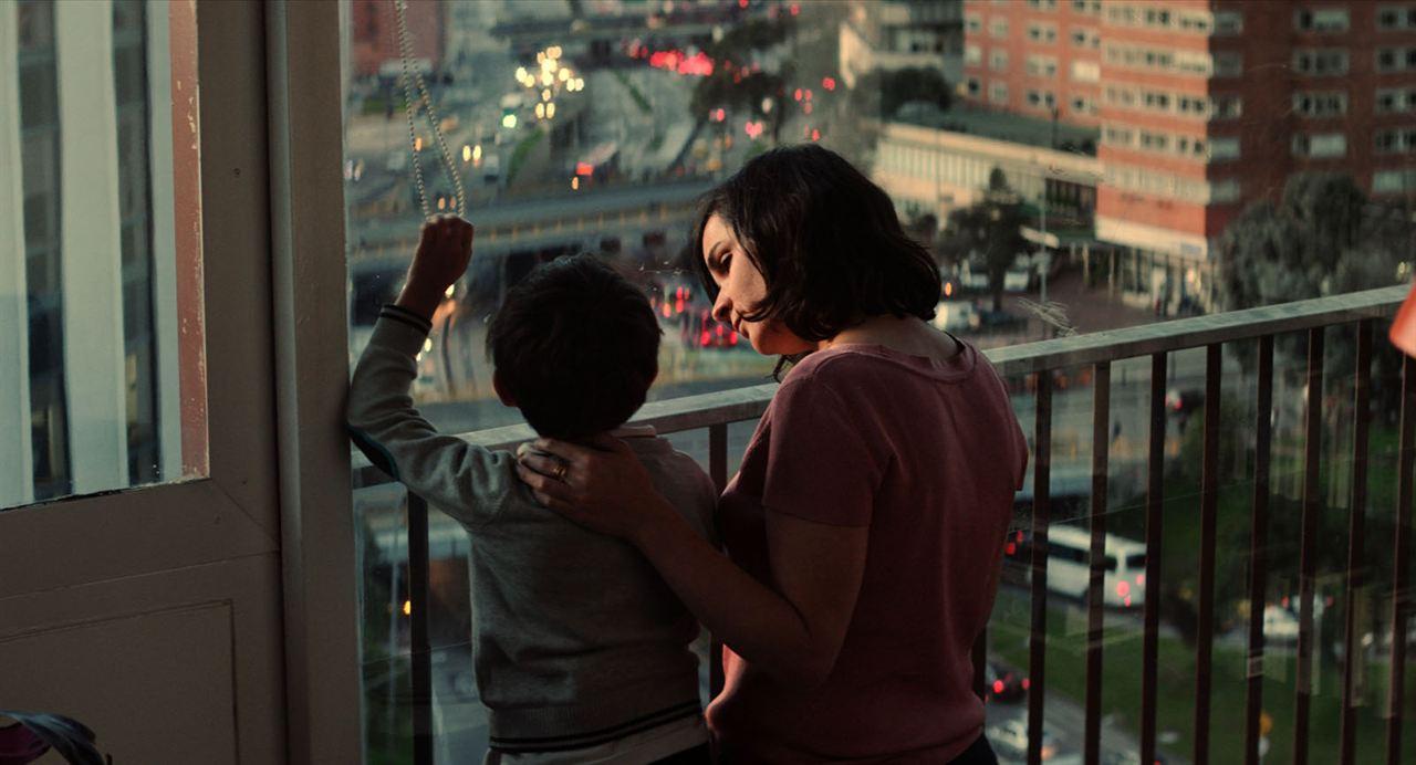 Une mère incroyable : Photo Carolina Sanín