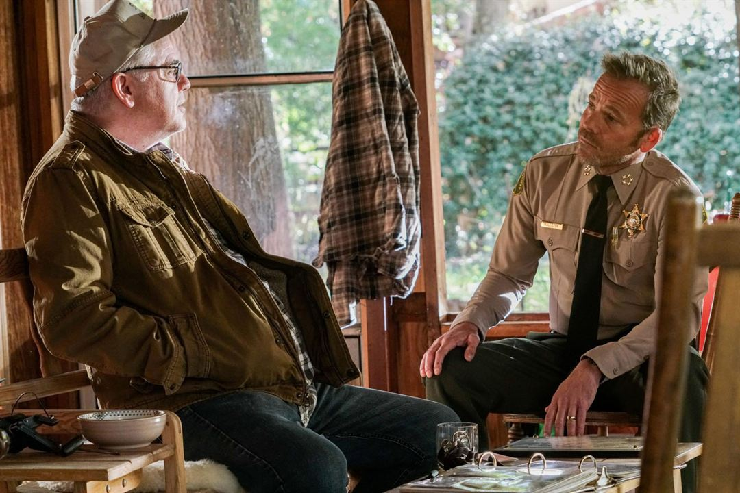 Photo Michael Harney, Stephen Dorff