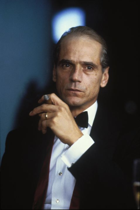 Le Mystère von Bülow : Photo Jeremy Irons