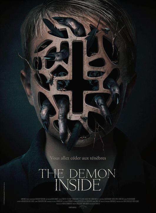 The Demon Inside : Affiche