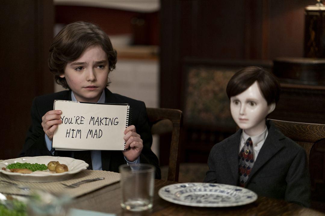 The Boy : la malédiction de Brahms : Photo Christopher Convery