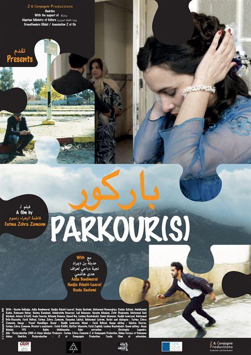 Parkour(s) : Affiche