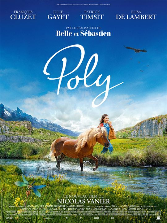Poly : Affiche