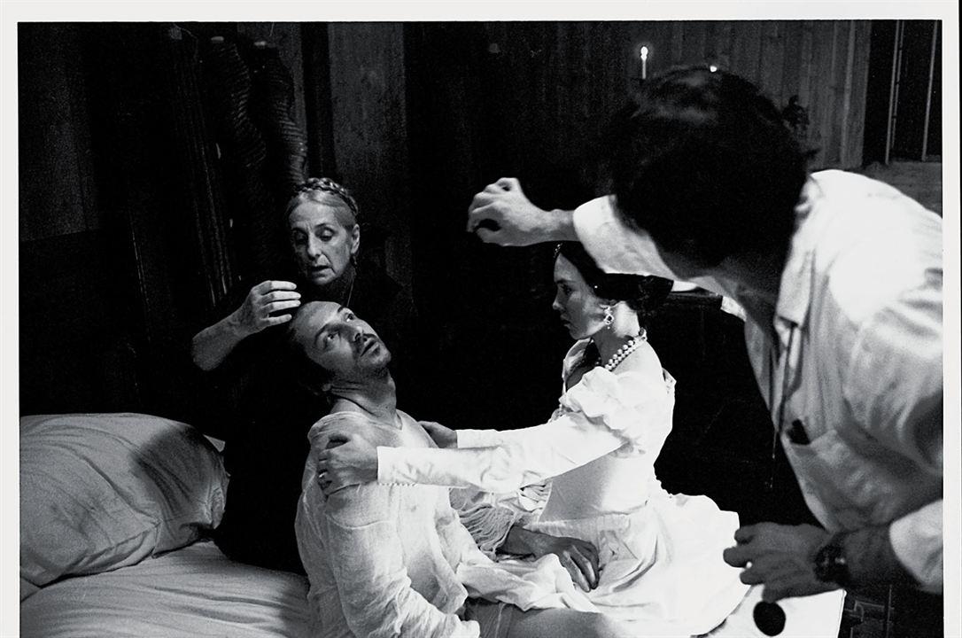 La Reine Margot : Photo