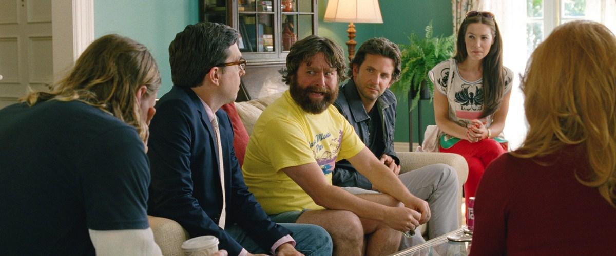 Very Bad Trip 3 : Photo Bradley Cooper, Ed Helms, Sasha Barrese, Zach Galifianakis