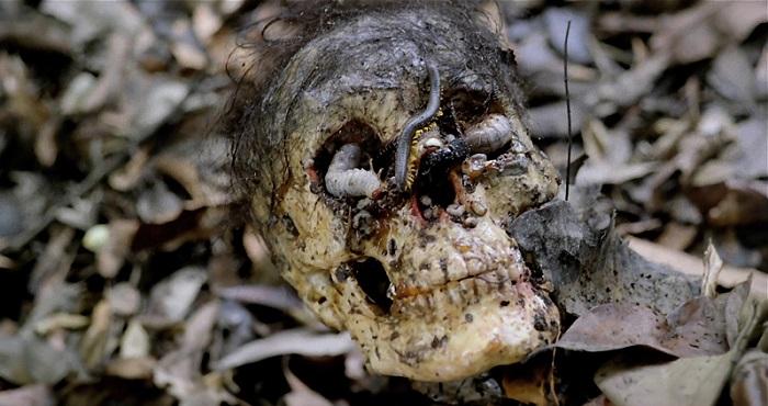 Cannibal Holocaust : Photo