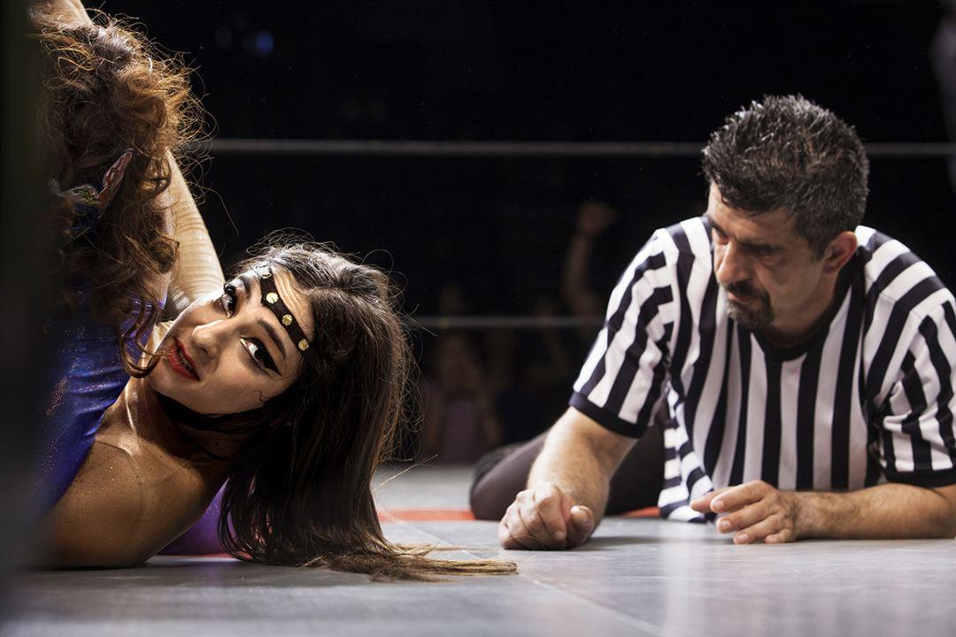 Les Reines du ring : Photo Marilou Berry