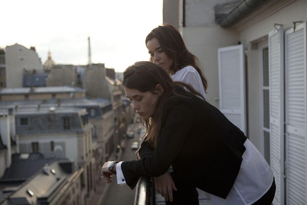 Juliette : Photo Astrid Bergès-Frisbey, Élodie Bouchez