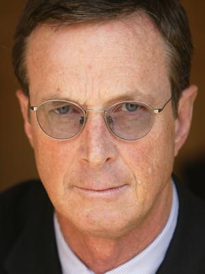Affiche Michael Crichton
