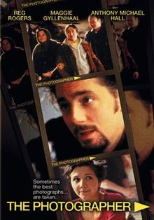 The Photographer : Affiche