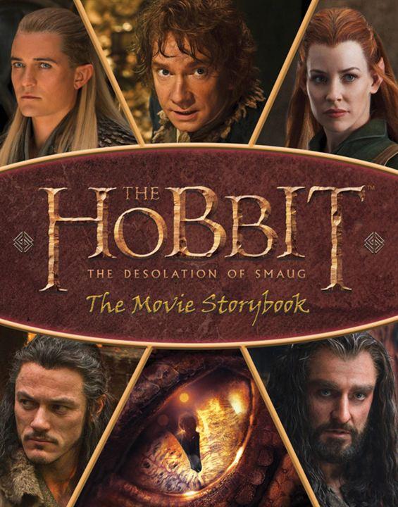 Le Hobbit : la Désolation de Smaug : Photo promotionnelle