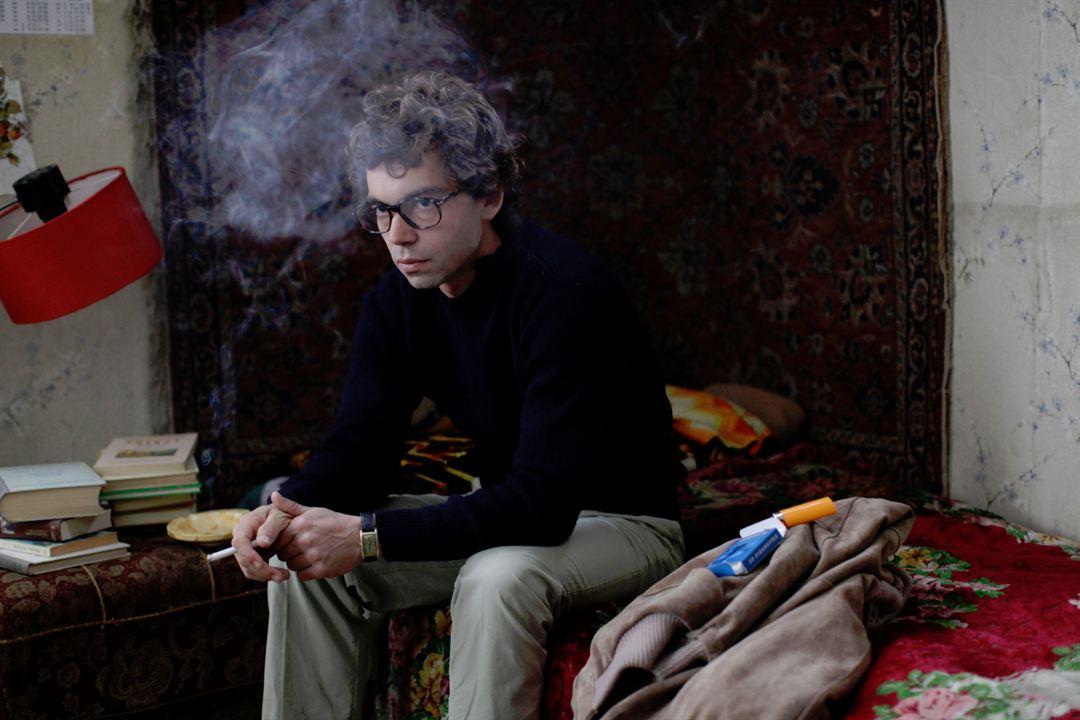 Les Interdits : Photo Jérémie Lippmann