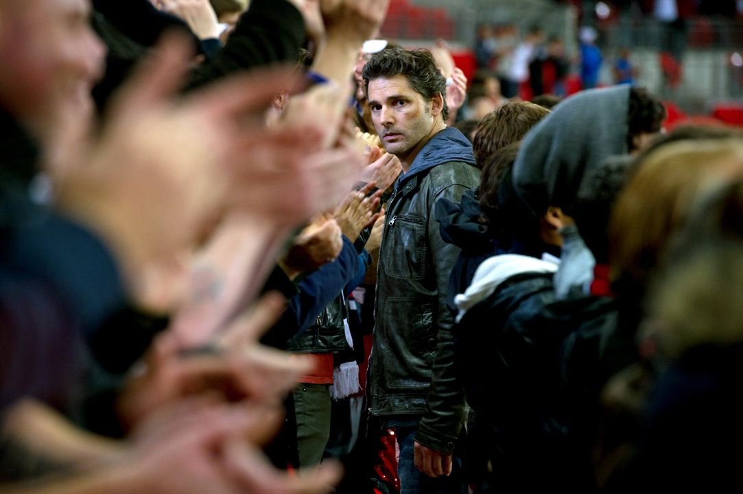 Closed Circuit : Photo Eric Bana