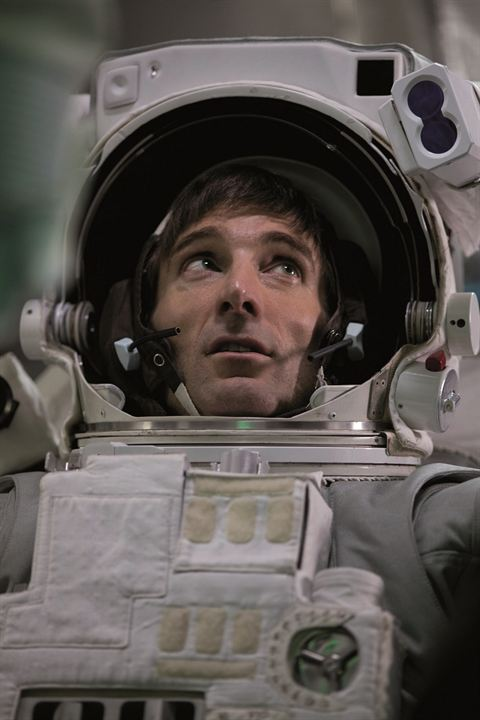 Europa Report : Photo Sharlto Copley