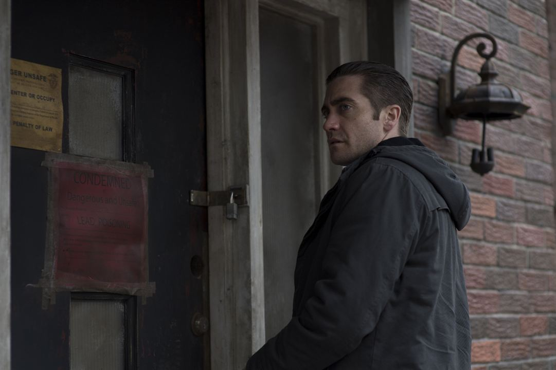 Prisoners : Photo Jake Gyllenhaal
