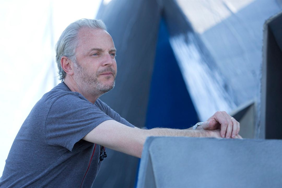 Hunger Games - L'embrasement : Photo Francis Lawrence