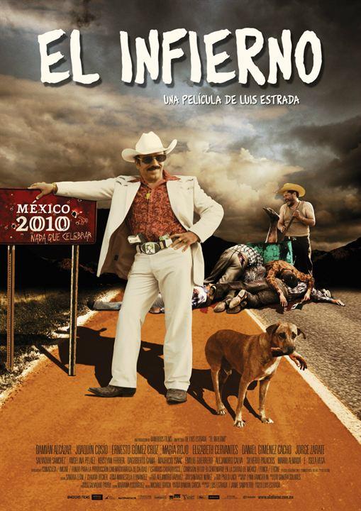 El Narco : Affiche