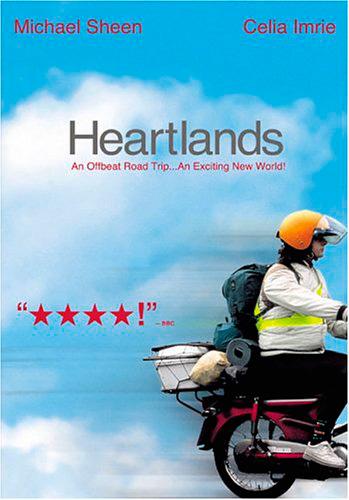 Heartlands : Affiche