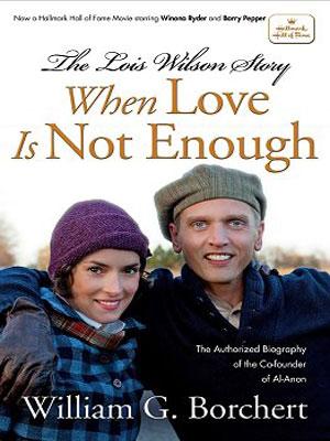Quand l'amour ne suffit plus : l'histoire de Loïs Wilson : Affiche