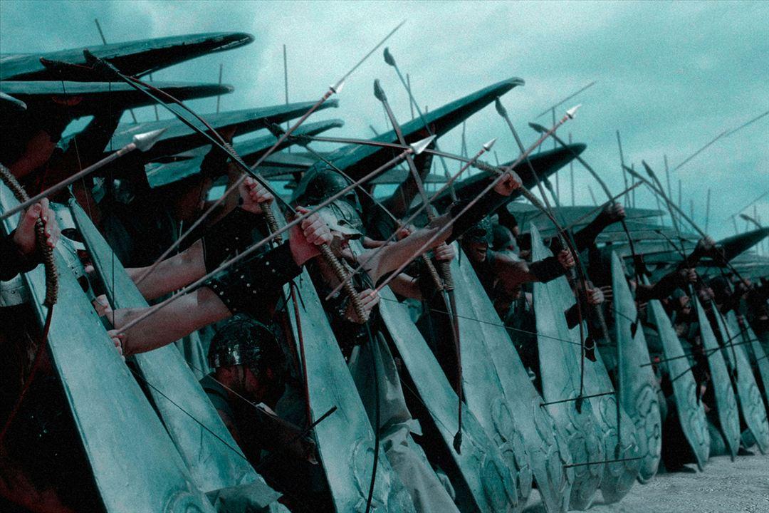 Vikingdom - l'éclipse de sang : Photo