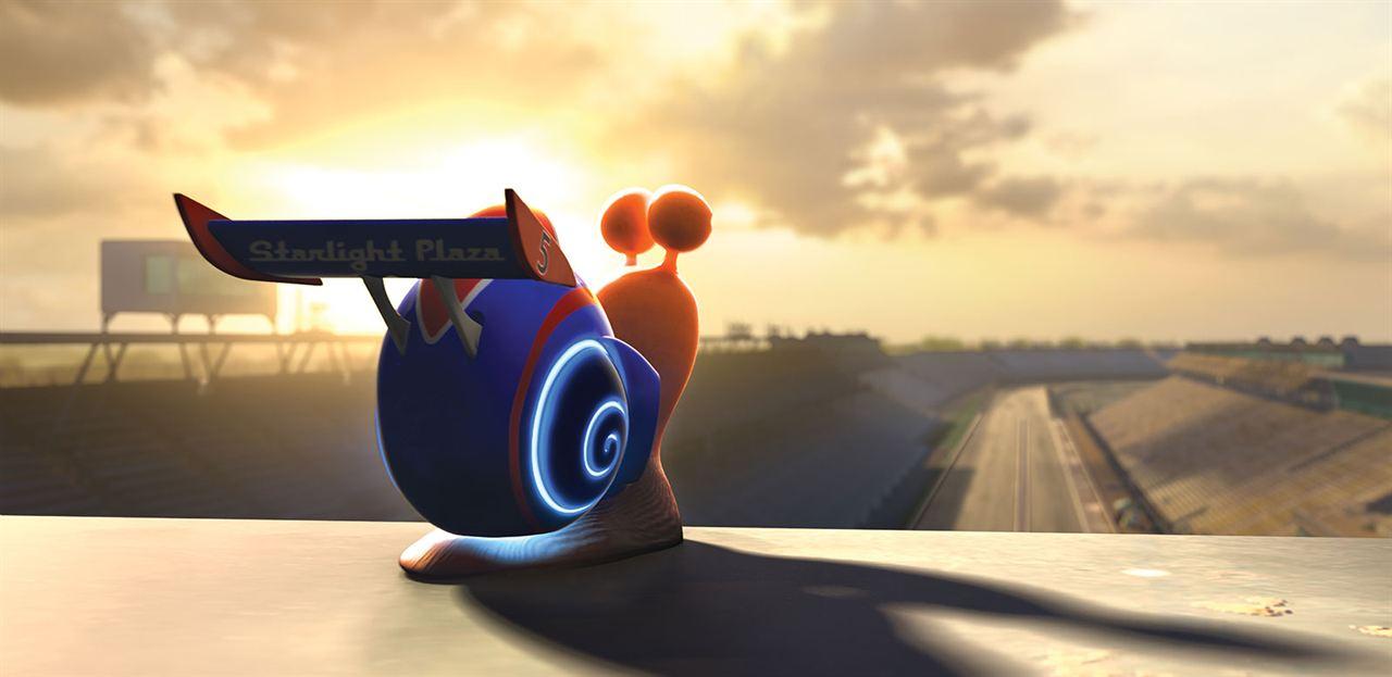 Turbo : Photo