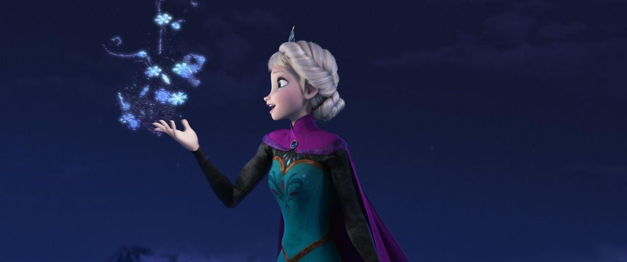 La Reine des neiges : Photo