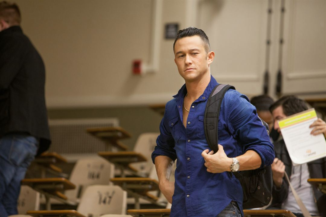Don Jon : Photo Joseph Gordon-Levitt
