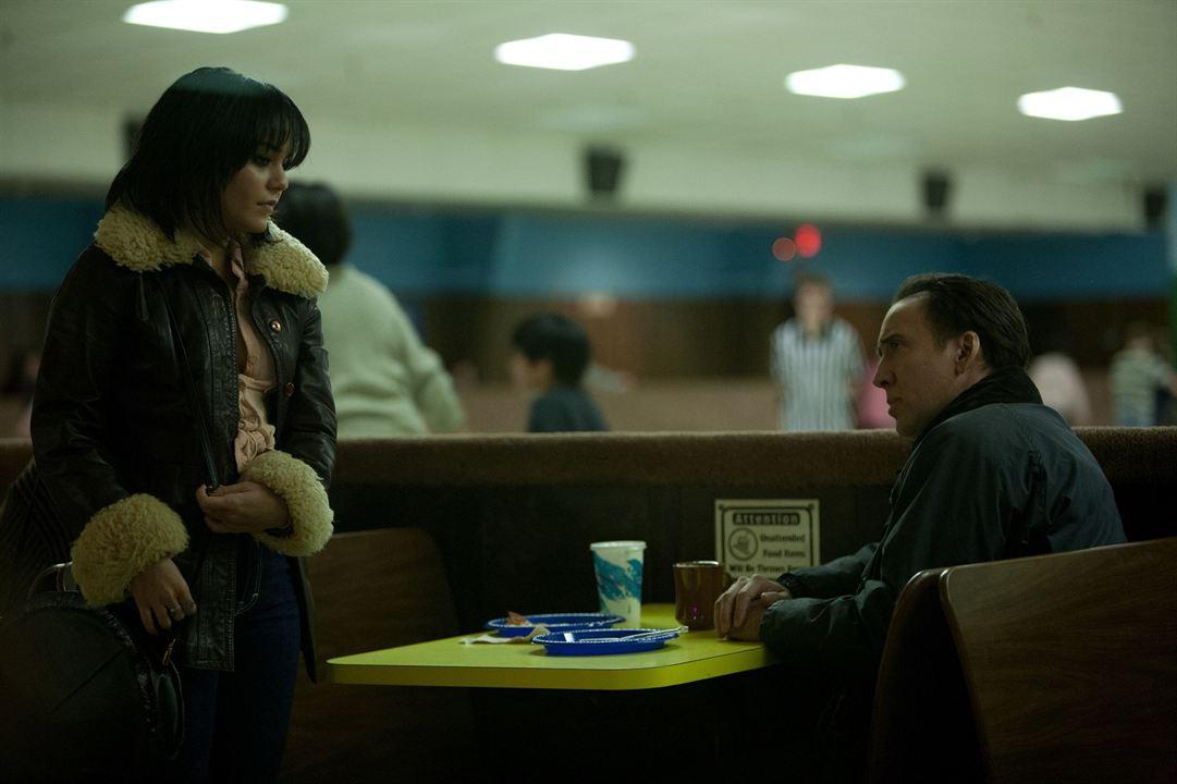 Suspect : Photo Nicolas Cage, Vanessa Hudgens