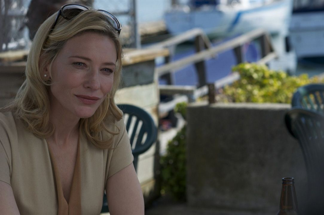 Blue Jasmine : Photo Cate Blanchett
