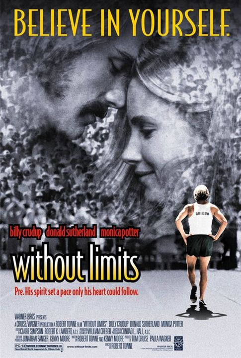 Without Limits : Affiche