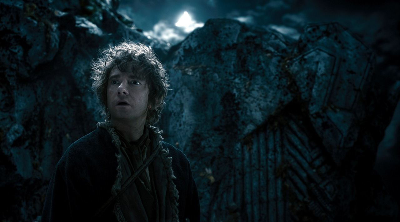 Le Hobbit : la Désolation de Smaug : Photo