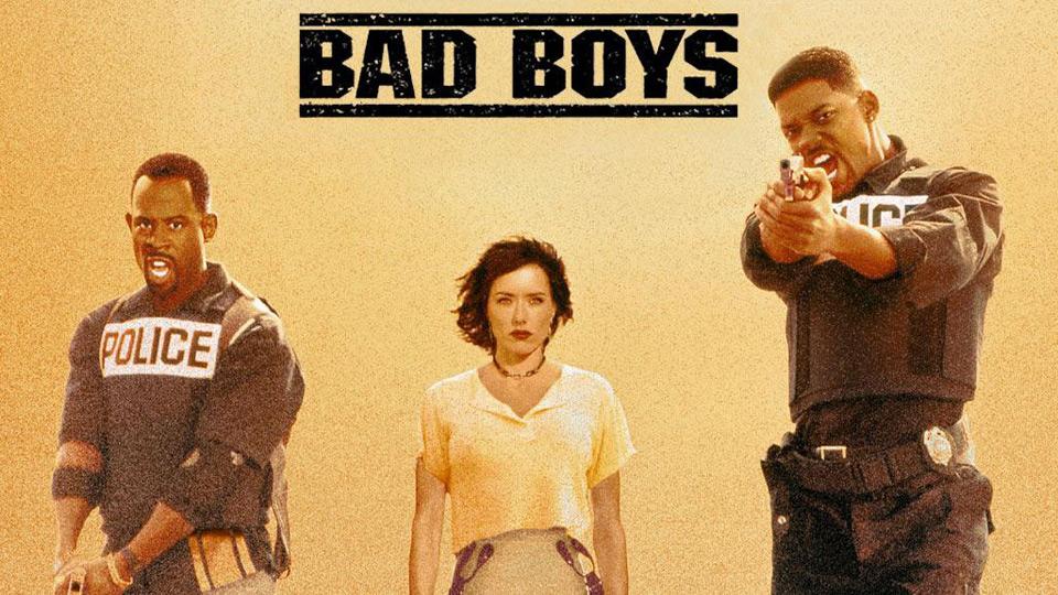 """Faux Raccord : l'émission spéciale """"Bad Boys"""""""