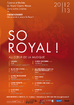 Photo : VOTRE NOUVELLE SAISON D'OPERA: SO ROYAL!
