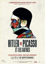 Hitler Vs. Picasso et les autres