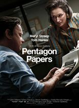 PENTAGON PAPERS vost/vf