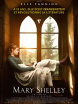 MARY SHELLEY vost/fr