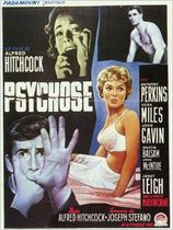 film  Psychose  en streaming