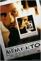 film  Memento  en streaming