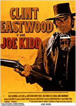film  Joe Kidd  en streaming