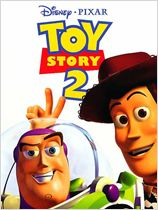 film  Toy Story 2  en streaming