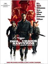 film  Inglourious Basterds  en streaming