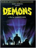 film  Demons  en streaming
