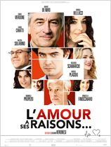 film  L\'Amour a ses raisons  en streaming